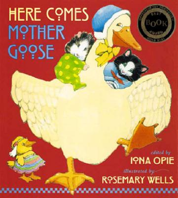 Here Comes Mother Goose - Opie, Iona (Editor)