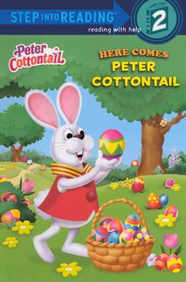 Here Comes Peter Cottontail - Depken, Kristen L