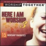 Here I Am to Worship, Vol. 3 [EMI]