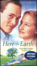 Here On Earth - Mark Piznarski