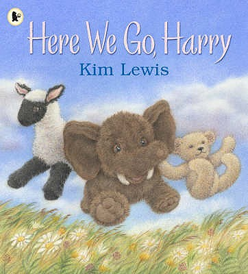 Here We Go, Harry - Lewis, Kim