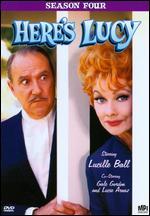 Here's Lucy: Season 04 -
