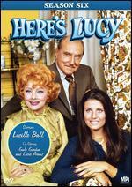 Here's Lucy: Season 06