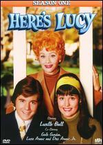 Here's Lucy: Season One [4 Discs]