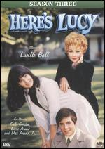 Here's Lucy: Season Three [4 Discs]