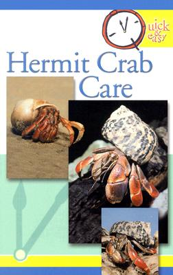 Hermit Crab Care - T F H Publications (Creator)