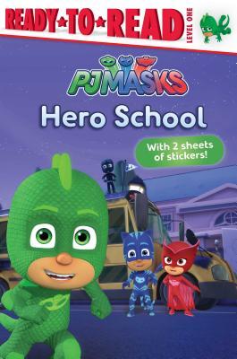 Hero School - Gallo, Tina (Adapted by)