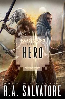 Hero - Salvatore, R A