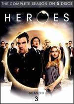 Heroes: Season 3 [6 Discs]