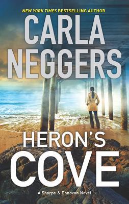 Heron's Cove - Neggers, Carla