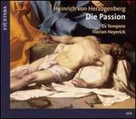 Herzogenberg: Die Passion