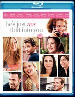 He's Just Not That Into You [Special Edition] [Blu-ray]