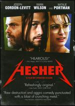 Hesher - Spencer Susser