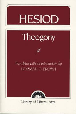 Hesiod: Theogony - Brown, Norman O.