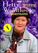 Hetty Wainthropp Investigates: Series 01