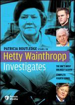 Hetty Wainthropp Investigates: The Complete Fourth Season [3 Discs]