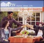 HGTV: Dinner Party