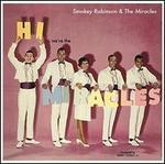Hi... We're the Miracles [Bonus Tracks]