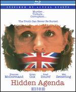 Hidden Agenda [Blu-ray] - Ken Loach