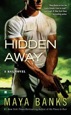 Hidden Away - Banks, Maya
