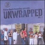 Hidden Beach Recordings Presents: Unwrapped, Vol. 2 [Bonus Tracks]