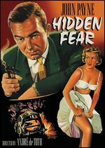 Hidden Fear - André De Toth