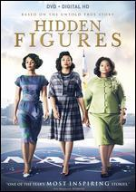 Hidden Figures [Includes Digital Copy]