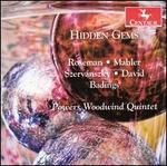 Hidden Gems: Roseman, Mahler, Szervánszky, David, Badings