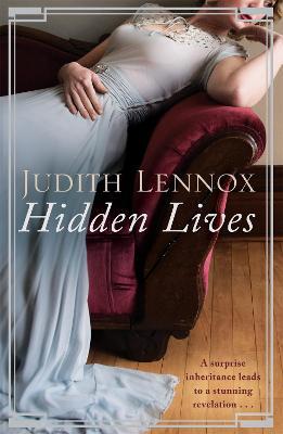Hidden Lives - Lennox, Judith