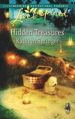 Hidden Treasures - Springer, Kathryn