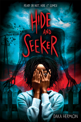 Hide and Seeker - Hermon, Daka