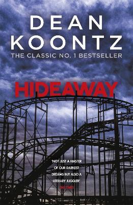 Hideaway - Koontz, Dean