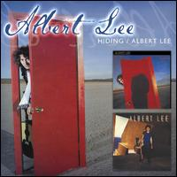 Hiding - Albert Lee