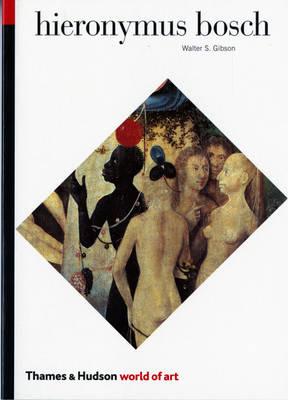 Hieronymus Bosch - Gibson, Walter S.