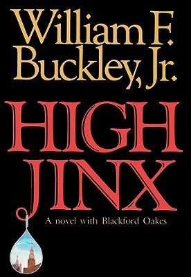 High Jinx - Buckley, William F, Jr.