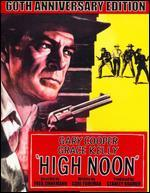 High Noon [Blu-ray] [60th Anniversary Edition]