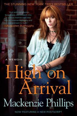 High on Arrival - Phillips, MacKenzie