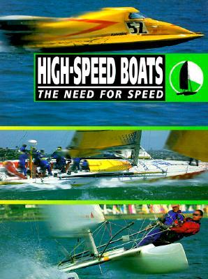 High-Speed Boats - Bornhoft, Simon