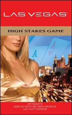High Stakes Game - Mariotte, Jeff