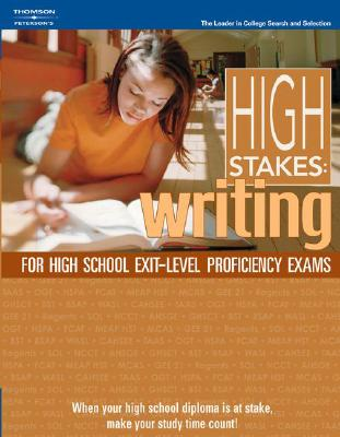 High Stakes: Writing 1st Ed - Baker, Candace S, and Arco