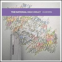 High Violet - The National