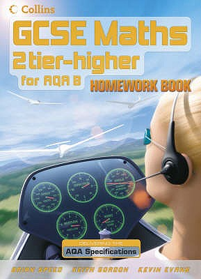 Higher Homework Book - Speed, Brian, and Gordon, Keith, and Evans, Kevin