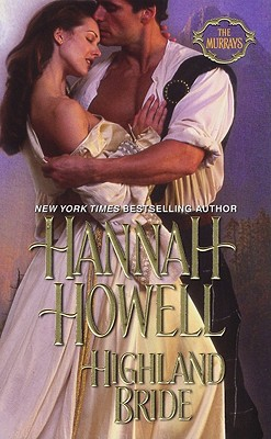Highland Bride - Howell, Hannah