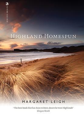 Highland Homespun - Leigh, Margaret