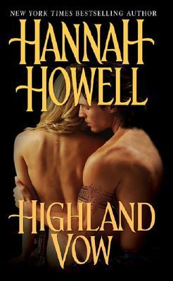 Highland Vow - Howell, Hannah