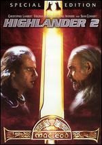 Highlander 2 [Special Edition] [2 Discs]