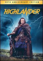 Highlander [30th Anniversary] [2 Discs]