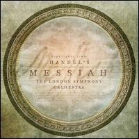 Highlights from Handel's Messiah - Bill George (vocals); Bill Riley (tenor); Dave Durham (vocals); Ellen Dockery (vocals); Ellen Musick (alto);...