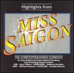 Highlights from Miss Saigon [Legacy]