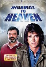 Highway to Heaven: Season 02
